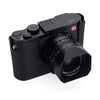 Leica Q Leather Protector, Black
