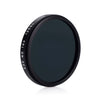 Leica E39 ND 4-Stop 16x Filter, Black