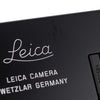 Used Leica M-P (Typ 240), Black Paint - Extra Battery, Half Case