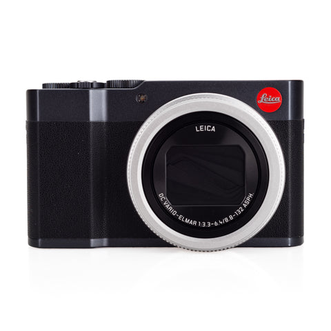 Used Leica C-Lux, Midnight Blue