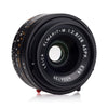 Used Leica Elmarit-M 28mm f/2.8 ASPH 6-Bit - Black