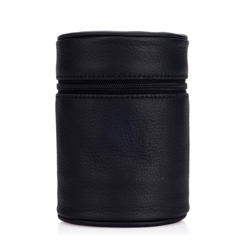 Leica Leather Lens Case for Wide-Angle-Tri-Elmar-M 16-18-21mm f/4.0 ASPH (11626, 11642)