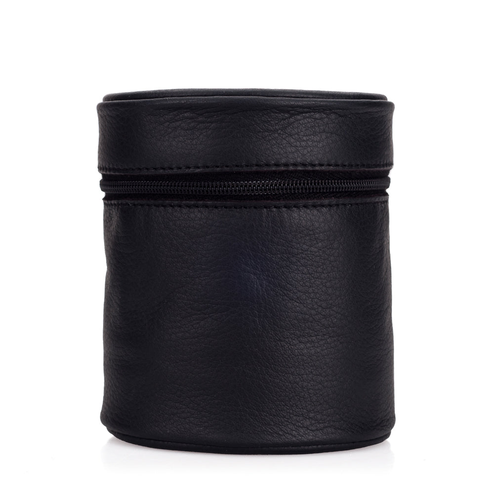 Leica Leather Lens Case for Summicron-M 28mm f/2.0 ASPH V2 (11672)