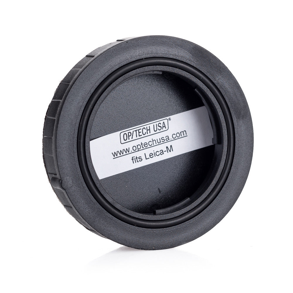 Op Tech Lens Mount Cap - M