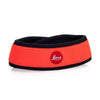 Leica Neoprene Binocular Neck Strap- Orange