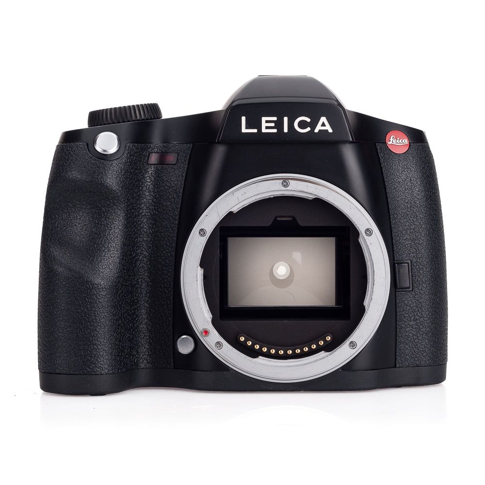 Certified Pre-Owned Leica S2-P - Extra Battery, Remote Release - Recent Leica CLA (New CCD)