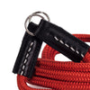 Artisan & Artist* ACAM 306 Silk Neck Strap - Red