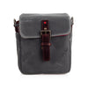 ONA Bond Street Leica Edition Canvas Camera Bag and Insert - Smoke
