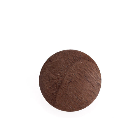 Artisan Obscura Figured Walnut, Large Convex Soft Release