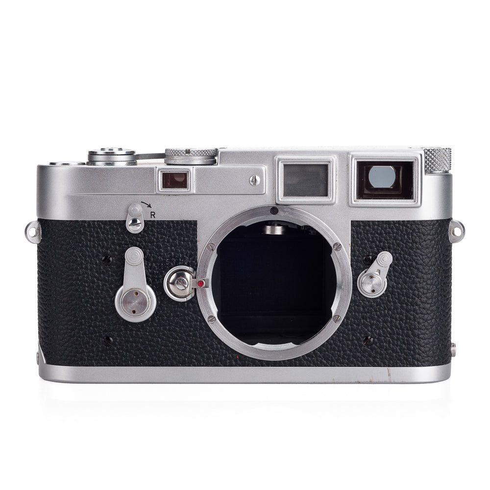 Used Leica M3 - Single Stroke (1961) - Recent YYE CLA