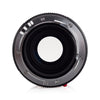 Used Leica Summarit-M 90mm f/2.4, Black Anodized