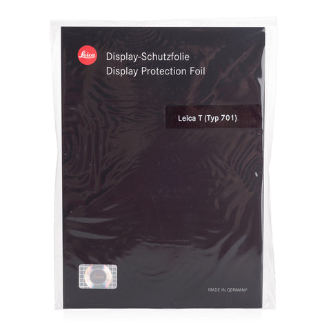 Leica Screen Protector Set for T (Typ 701)