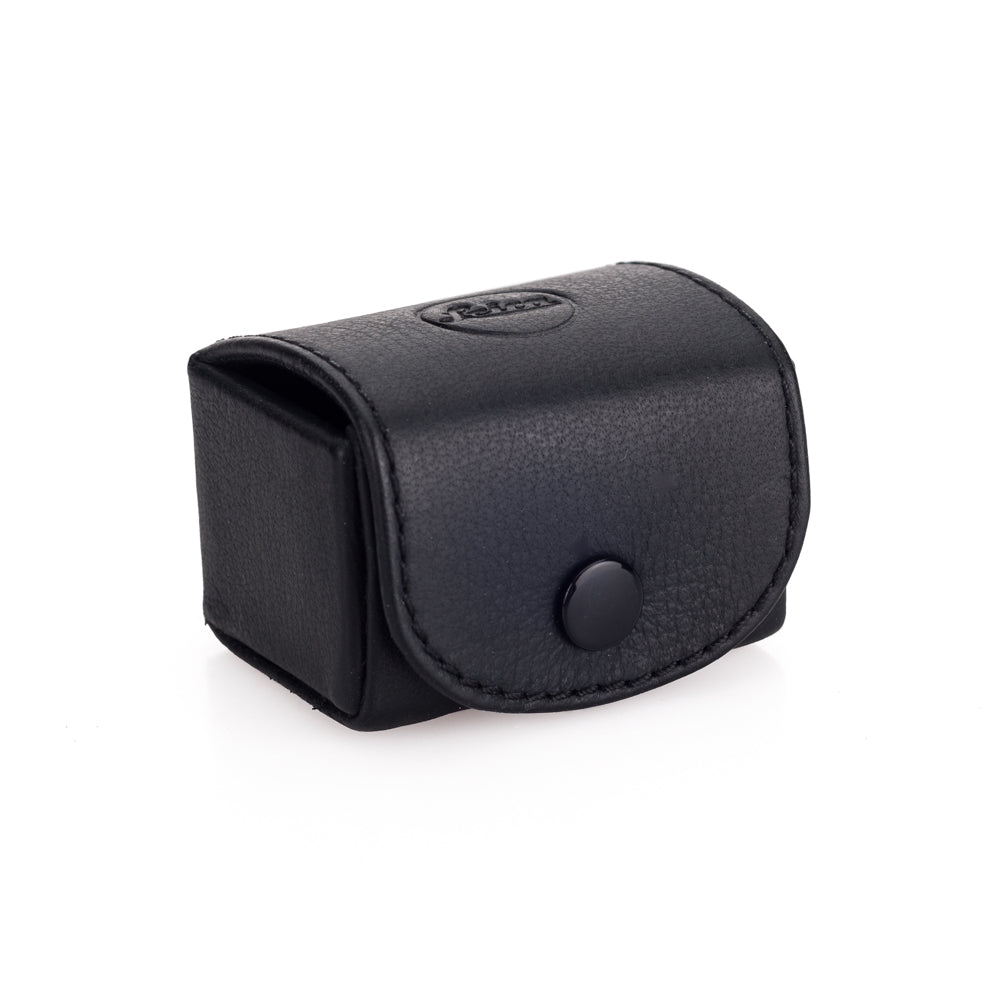Leica Leather Case for 18, 21, 24mm Brightline Viewfinder