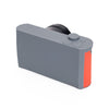 Leica T-Flap, Grey