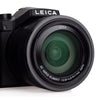 Used Leica V-Lux (Typ 114) with Filter & Case