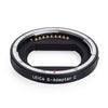 Certified Pre-Owned Leica S-Adapter C for Contax Lenses