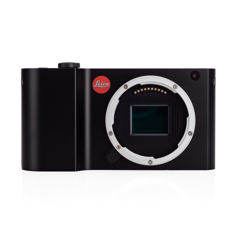 Used Leica T (Typ 701), Black