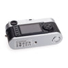 Used Leica M Monochrom Silver Chrome - Recent Leica CLA (New CCD) - Thumbs Up
