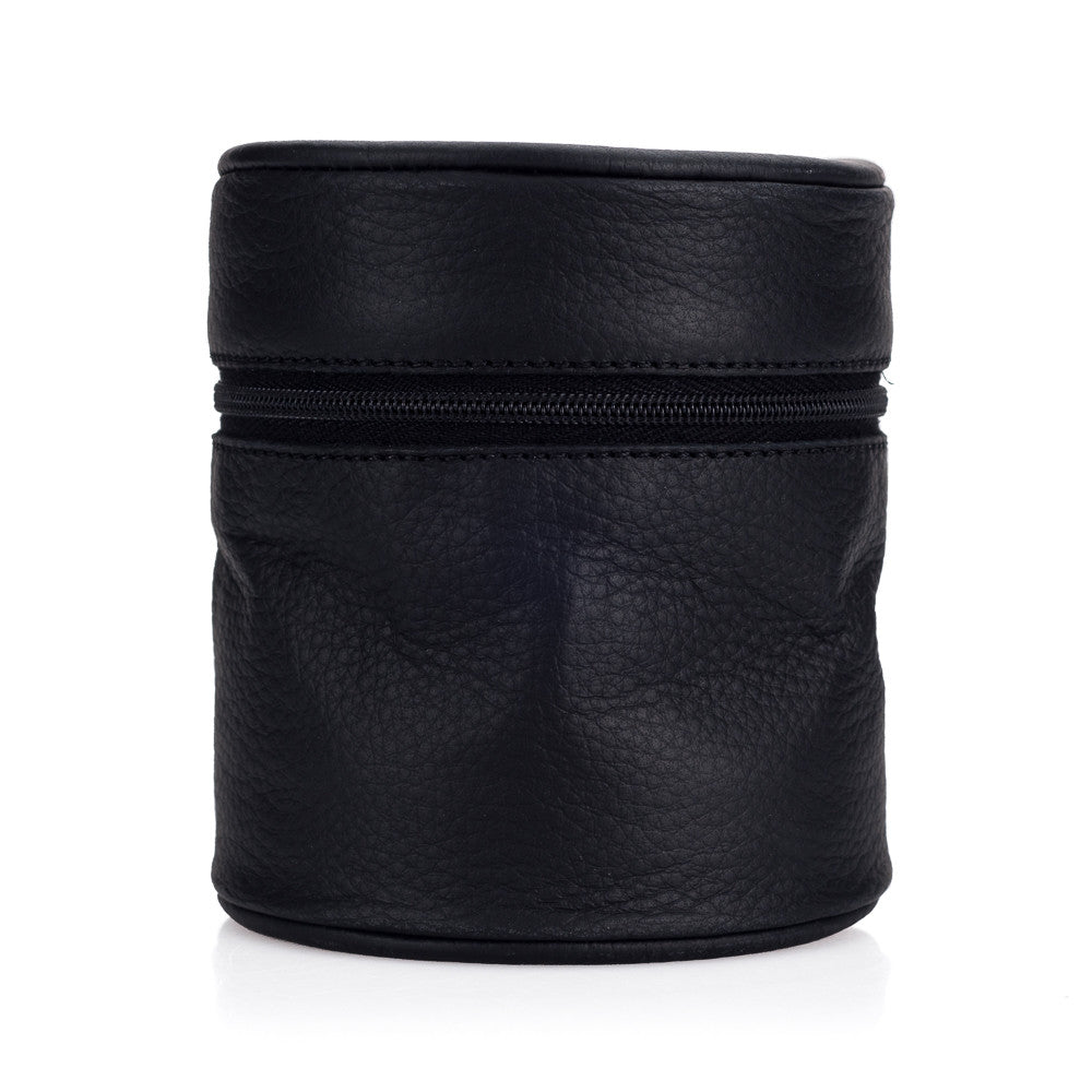 Leica Leather Lens Case for 21/24mm f/2.8 Elmarit ASPH (11135, 11897, 11878, 11898)