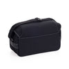 Leica System case, Medium, Nylon Black