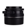 "Used Leica Summicron-M 35mm f/2 V4, Black ""Bokeh King"" (Canada, 1982)"