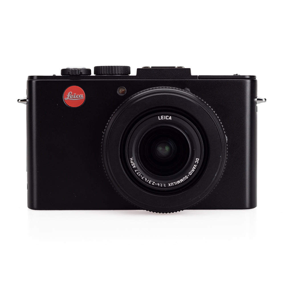 Used Leica D-Lux 6 with Handgrip, EVF3, Auto Cap & Case