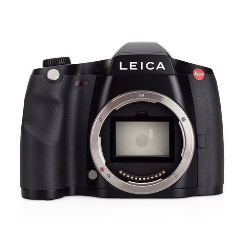 Used Leica S (Typ 007) - Leica CLA in Jan. 2020