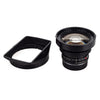 Used Leica Elmarit-R 19mm f/2.8 3-CAM V1 - Recent DAG CLA