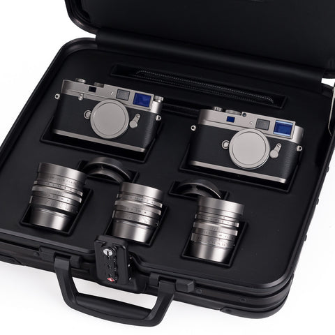 "Leica M Set Edition ""Leica 100"" - Null Series 24/25"