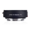 Used Leica S-Adapter P67 for Pentax 6x7 Lenses