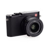 Used Leica Q (Typ 116), Black - Extra Battery & Case