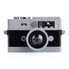Toy Rangefinder Model Camera - Black/Gray