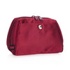 Artisan & Artist* 3WC-PR200 Wine Red Canvas Bag
