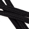 Used Arte di Mano 120cm Extra Long Waxed Cotton Neck Strap - Black