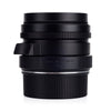 Used Leica Super-Elmar-M 21mm f/3.4 ASPH - Leica UVa Filter