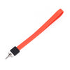 Leica T Silicon Wrist Strap, Orange