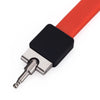 Leica T Silicon Neck Strap, Orange