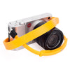 Leica T Silicon Neck Strap, Yellow