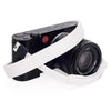 Leica T Silicon Neck Strap, White