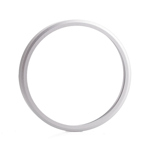 Leica Front Lens Ring for Summilux-M 35mm f/1.4 FLE - Silver Anodized Finish