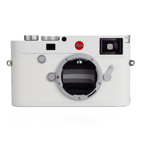Used Leica M10-P 'White' - Edition 139/150