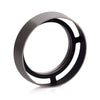 Leica Stainless Steel Lens Hood for M Edition 60 Summilux-M 35mm f/1.4 ASPH FLE