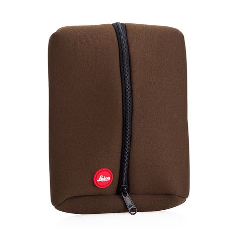 Leica Neoprene Case, Brown for Trinovid 8x32 & 10x32 HD