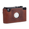 Arte di Mano Half Case for Leica M-D (Typ 262) with Battery Access Door - Rally Volpe