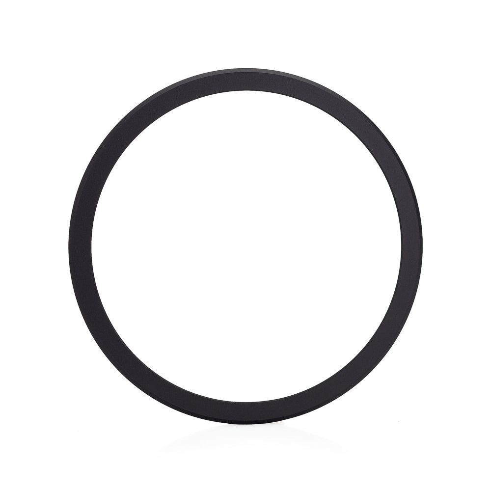Leica Q-P Replacement Protective Lens Ring, Matte Black