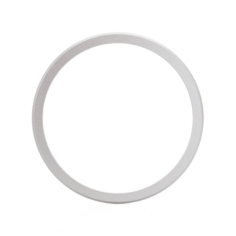 Leica Q (Typ 116) Replacement Protective Lens Ring, Silver