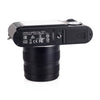 Used Leica X Vario (Typ 107), Black - Filter, Arte di Mano Case