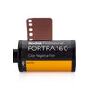 Kodak Professional Portra 160 Speed Color Negative Film - 36 Exp.