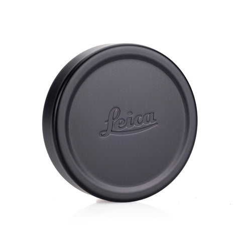 Replacement Lens/Hood Cap for Leica Q (Typ 116), Black