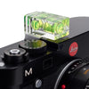 Manfrotto Hotshoe Two Axis Bubble Level